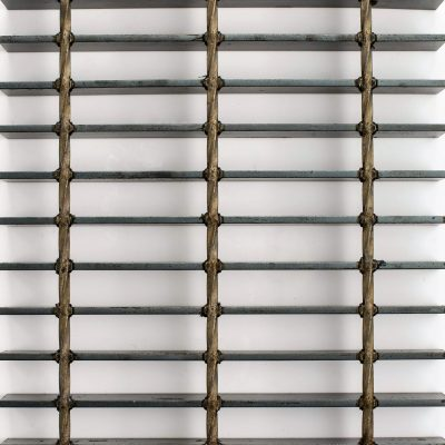 Grating Pattern A 20×5 Loadbar, 995x5800mm