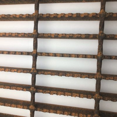 Grating Pattern A 25×3 Loadbar, 993x5800mm