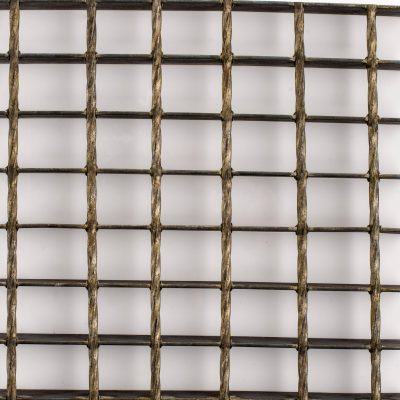 Grating Pattern D 25×5 Loadbar, 1005x5800mm