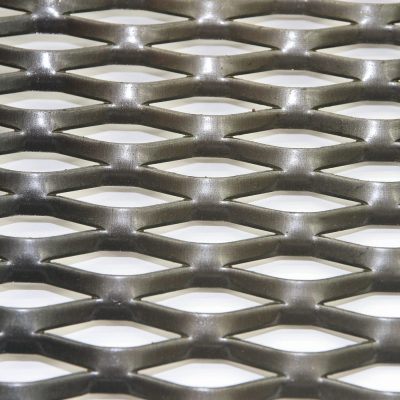 AG1930SP Expanded Metal Sheet: Sheep Flooring 33 x 11mm Mesh